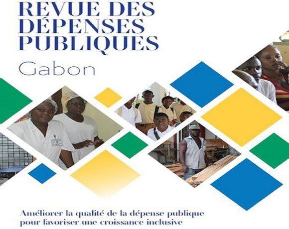 La revue des dépenses publiques au Gabon