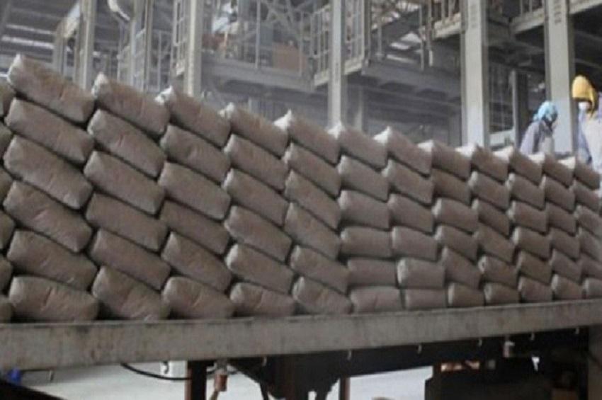 Le ciment au Gabon
