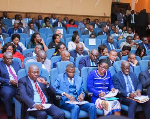 Les membres du Gouvernement au CESE