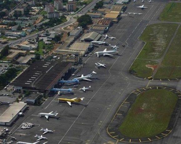 Vers la construction du nouvel aéroport de Libreville