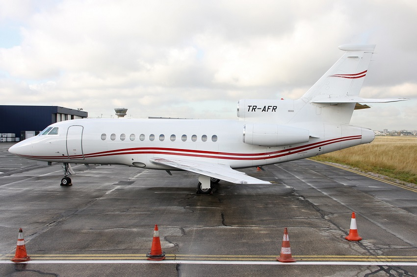 Afrijet Business Service