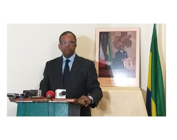 Edgard Anicet Mboumbou Miyakou