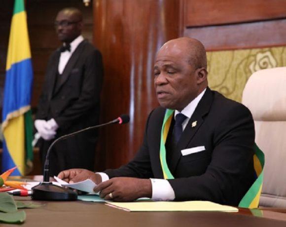 Faustin Boukoubi pour des réformes